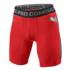Nike Compression Hyperstrong Slider Short - Online Voetbalwinkel