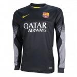 Nike Keepersshirt FC Barcelona 13/14 - Online Voetbalwinkel