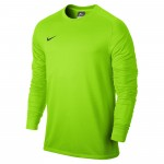 Nike Keepersshirt Park Goalie II Electric Green