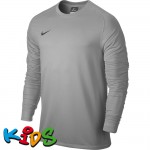 Nike Keepersshirt Park Goalie II Silver kids